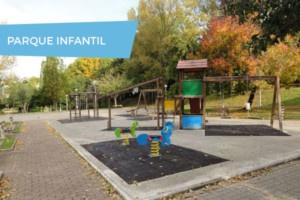 Hana's School Academia de Inglés Cerca Parque Infantil de Bera Bera