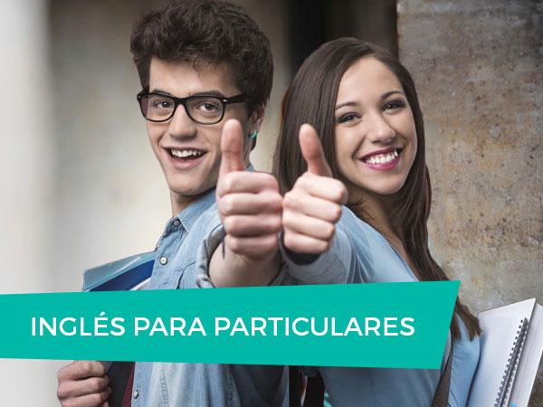 Clases Particulares de Inglés en San Sebastián
