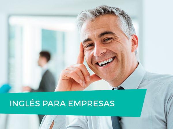 Inglés para Empresas y Negocios en Donostia-San Sebastián