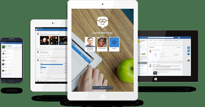 Plataforma Mutlidispositivo para el Aprendizaje de Inglés Online